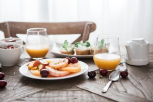 Weight loss tips at home: Eat home cooked meals