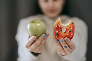 Cravings can sabotage your weight loss